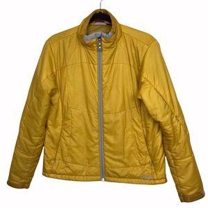 Sherpa Adventure Gear Golden Yellow Jacket